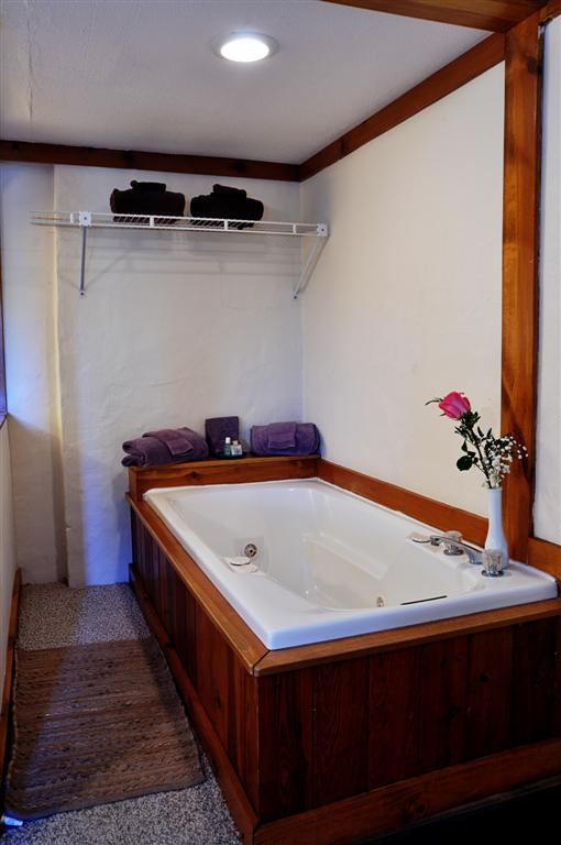 Adult Mini-Suite Sandpiper Jacuzzi Tub