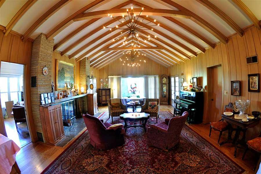 Pond Mountain Lodge Photos