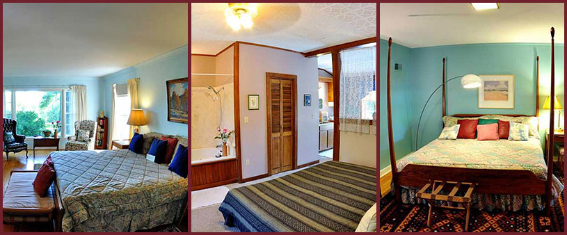 Sweet Suite Lodging Specials