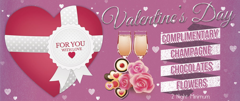 Valentine's Day Special - 2015