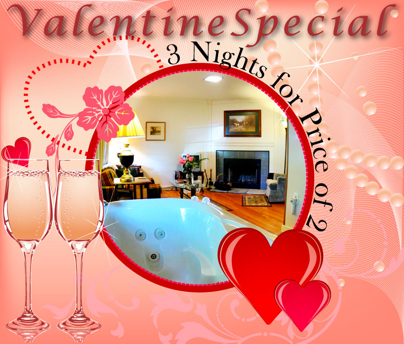 Valentine Special Deal